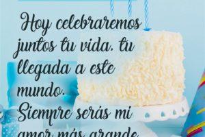 100 Frases Y Mensajes De Cumpleaños Para Una Hija