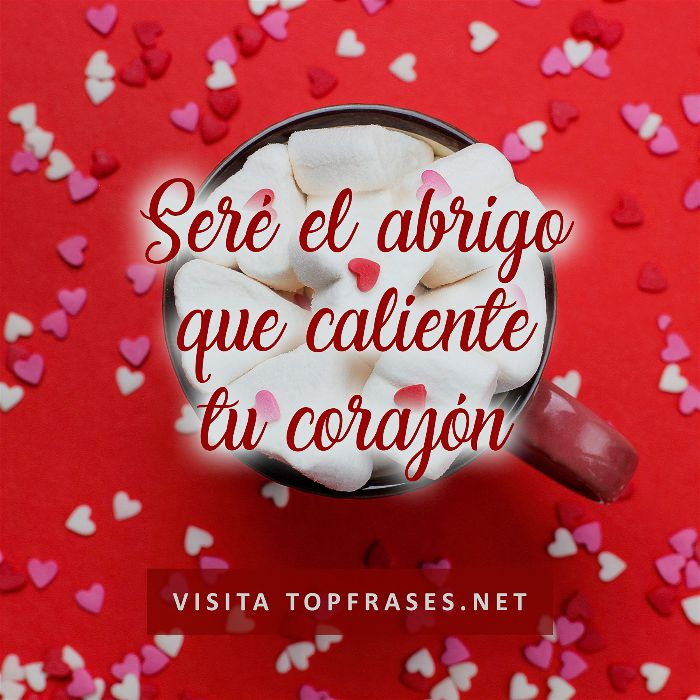Frases Románticas Para Enamorar
