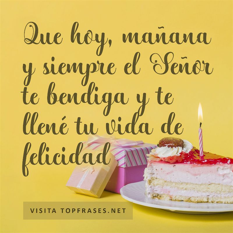 Mensajes de cumpleaños cristianos para una amiga