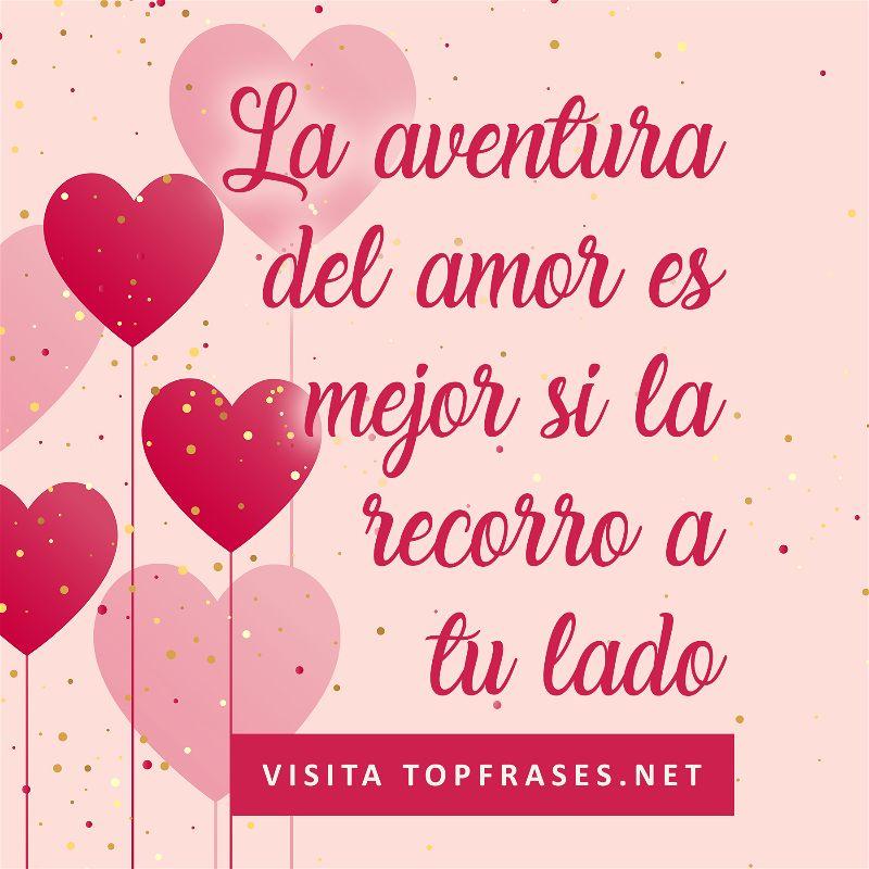 Palabras lindas de amor