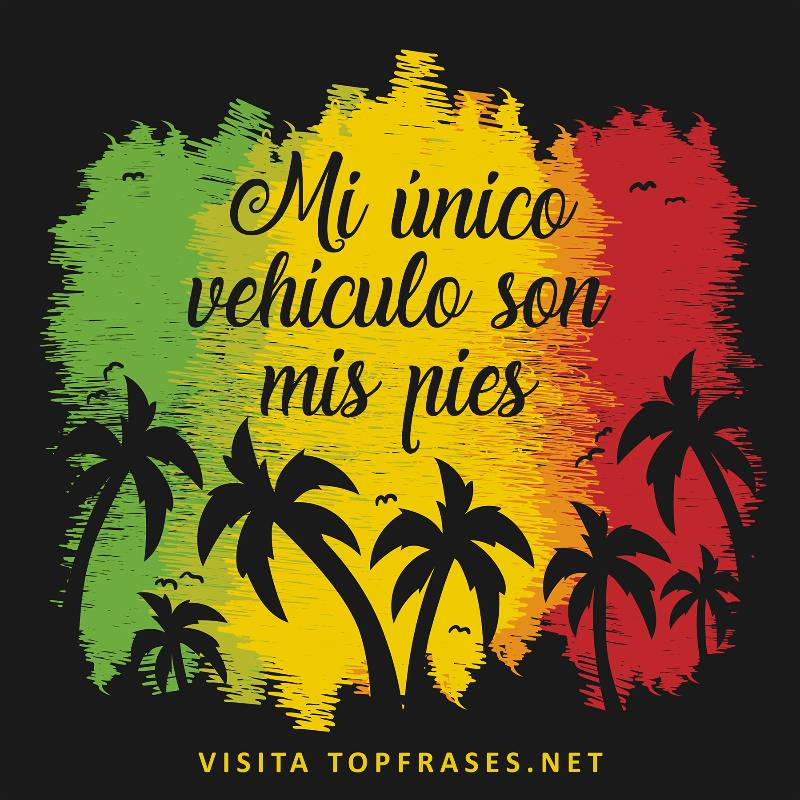 Frases de Bob Marley de la vida