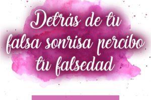 Frases para gente falsa
