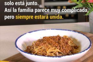 Frases de comida para restaurantes